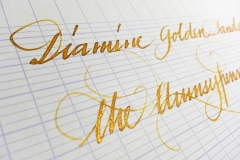 Diamine Golden Sands