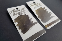 J. Herbin 1670 Edition- Stormy Grey