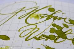 J. Herbin - Vert Olive