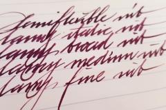 KWZ Ink - Brown Pink