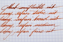 Lamy - Copper Orange